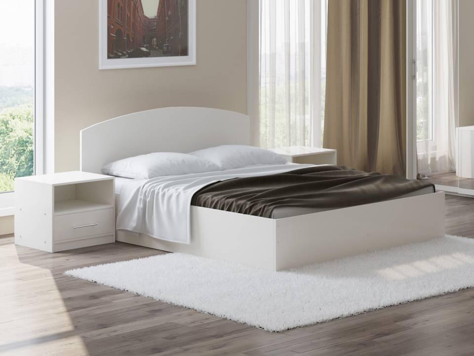 b47587285 Кровать Этюд с подъёмным механизмом - купить кровать с подъемным ...